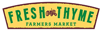 Fresh Thyme is a Sponsor of the St. Jacob UCC Strawberry Festival in St. Jacob IL