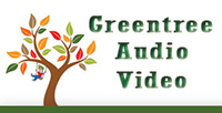 Greentree Audio Video is a Sponsor of the St. Jacob UCC Strawberry Festival in St. Jacob IL